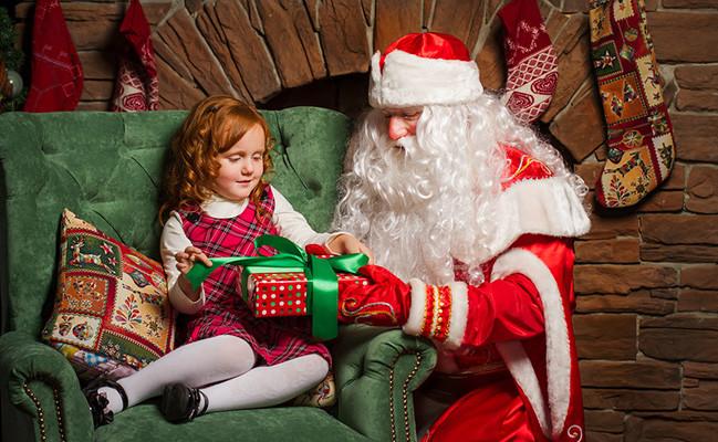 Фото №1 - Праздник к нам приходит: отличные идеи для новогодних подарков