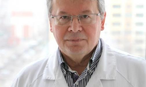 Фото №1 - Задайте вопрос о туберкулезе главному врачу петербургского тубдиспансера