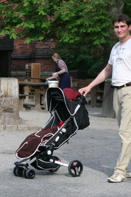 Фото №23 - Прогулка налегке: 10 самых легких прогулочных колясок для лета по разумной цене