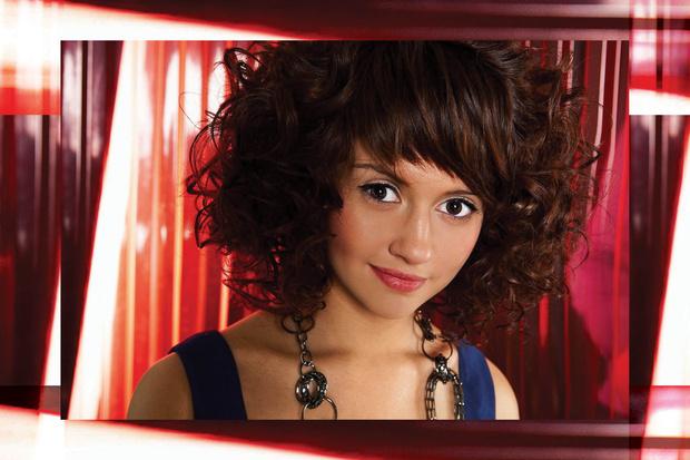 Аня Ранетки 2009 год
