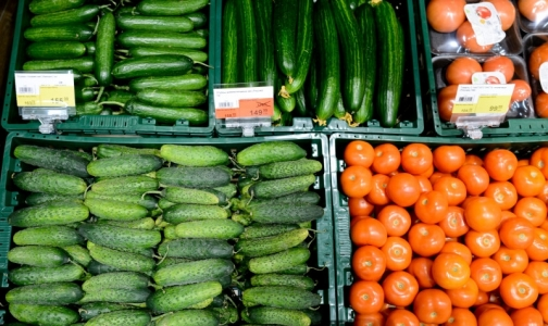 Фото №1 - Минздрав выяснил, сколько килограммов гречки и лука за год должен съедать россиянин