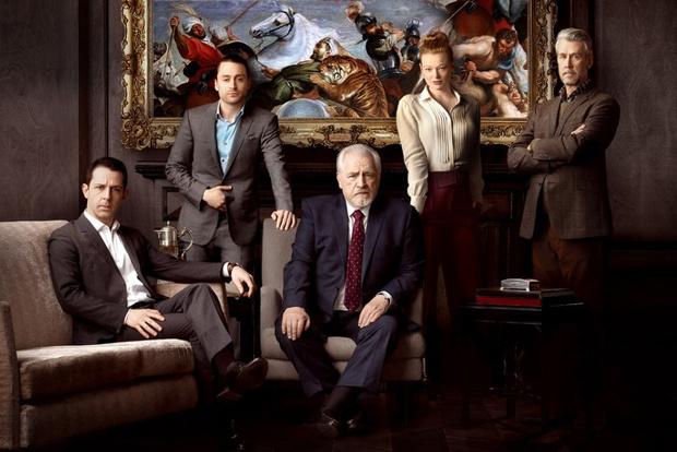 Фото №7 - 10 лучших сериалов 2019 года по версии американских кинокритиков