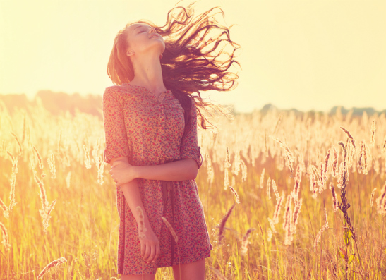 Фото №1 - Горячие головы: топ-16 средств по уходу за волосами