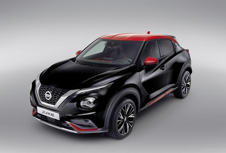 Фото №1 - Nissan Juke: крепкий орешек— 2