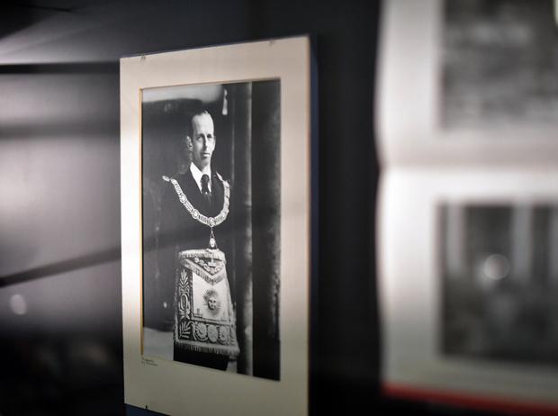 Фото №3 - Виндзоры и масоны: как британская королевская семья связана с братством вольных каменщиков