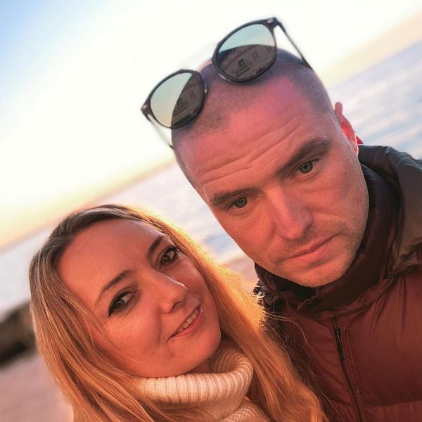 Фото №1 - «Сразу понял, что Настя станет моей женой»: Мальков рассказал о знакомстве с Макеевой