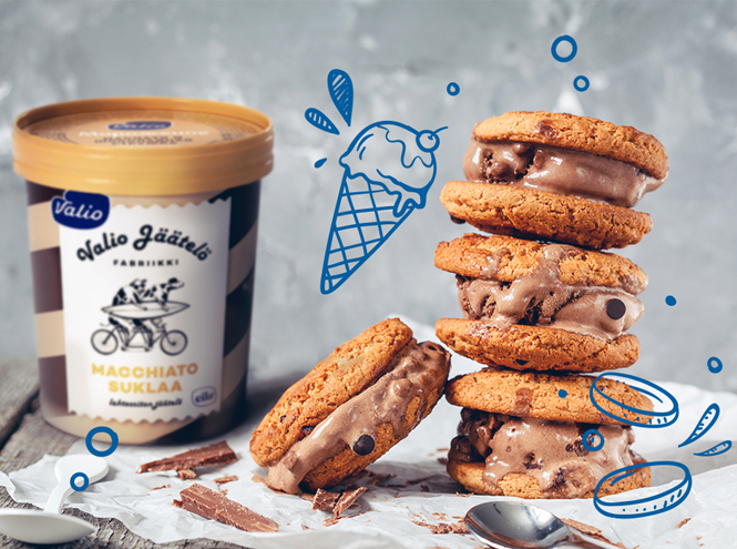 Фото №4 - Где найти самое оригинальное (и полезное) мороженое