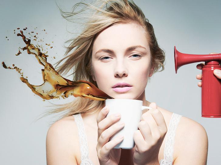 Фото №1 - Синдром хронической усталости: причины, симптомы и методы лечения