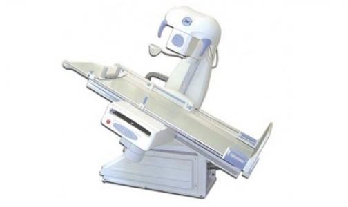 Фото №1 - Как видит рентгенолог