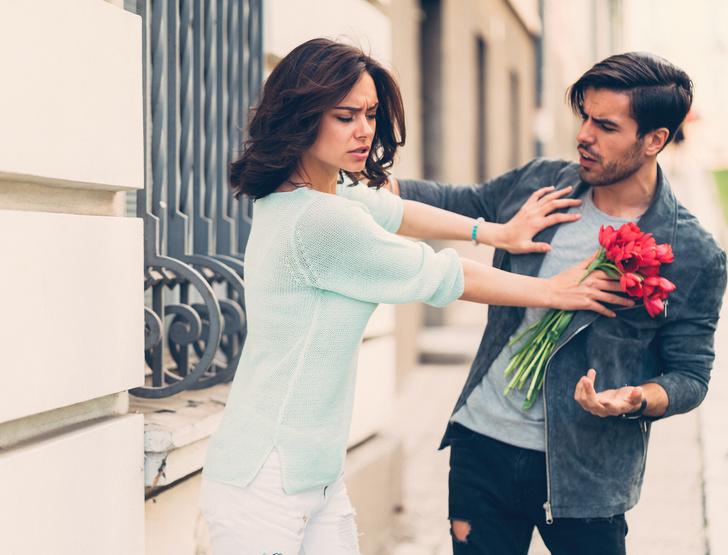 Фото №2 - 10 ошибок, когда ты даришь цветы