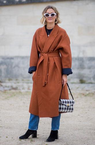 Фото №6 - Как выбрать идеальное пальто: советы стилиста