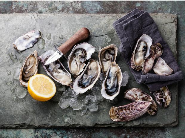Фото №6 - Как правильно выбирать морепродукты: советы эксперта