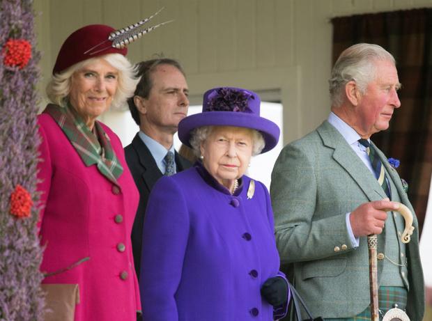 Фото №3 - «Что Камилла хочет, то Камилла получает»: неожиданные откровения о герцогине