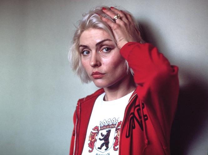 Фото №6 - Музы художника: 5 любимых женщин Энди Уорхола
