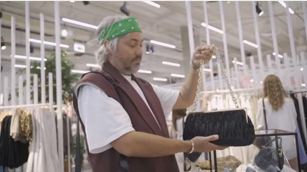 Фото №3 - «Шорты-махрушки» и ментоловый жакет: Рогов показал, что точно можно купить на распродаже