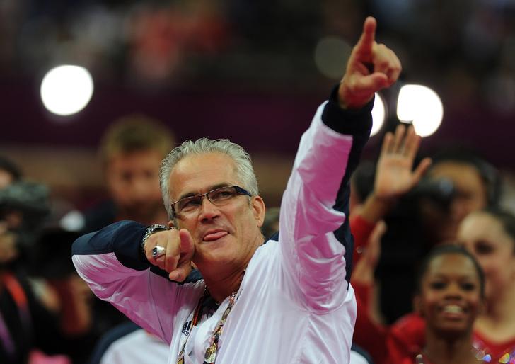 Фото №5 - История Ларри Нассара: как 332 женщины обвинили врача олимпийской сборной США в насилии