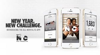 Фото №2 - Nike представил обновленное приложениеTraining Club