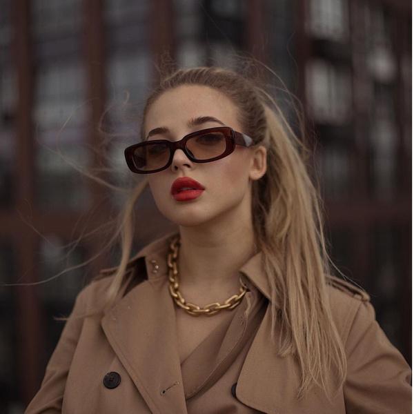 Фото №1 - Стильный макияж для любой погоды: городской шик в образе Ани Покров