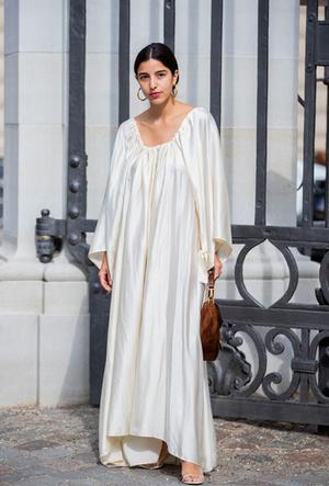 Фото №44 - Самые модные платья для лета 2020 для любого случая