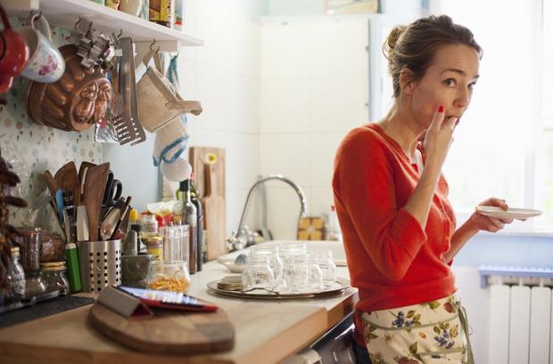 Фото №1 - Что приготовить на ужин без мяса: 6 крутых идей от шеф-повара