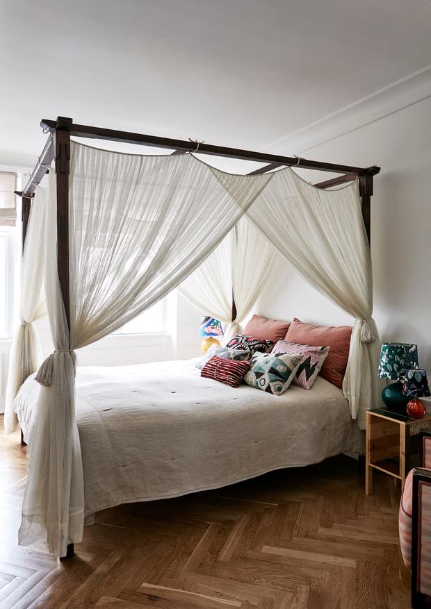 Фото №9 - Квартира модного стилиста Эмили Синдлев в Копенгагене