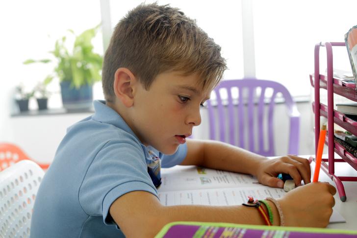 Дисграфия у ребенка как исправить