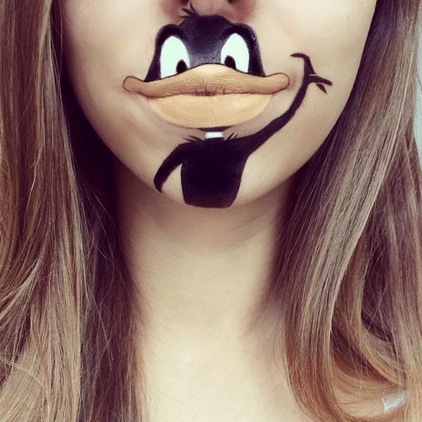 Фото №4 - Кого зафолловить в Instagram: Визажист Лора Дженкинсон