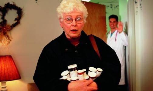 Фото №1 - Молодые доктора склонны давать лекарства, а не советы