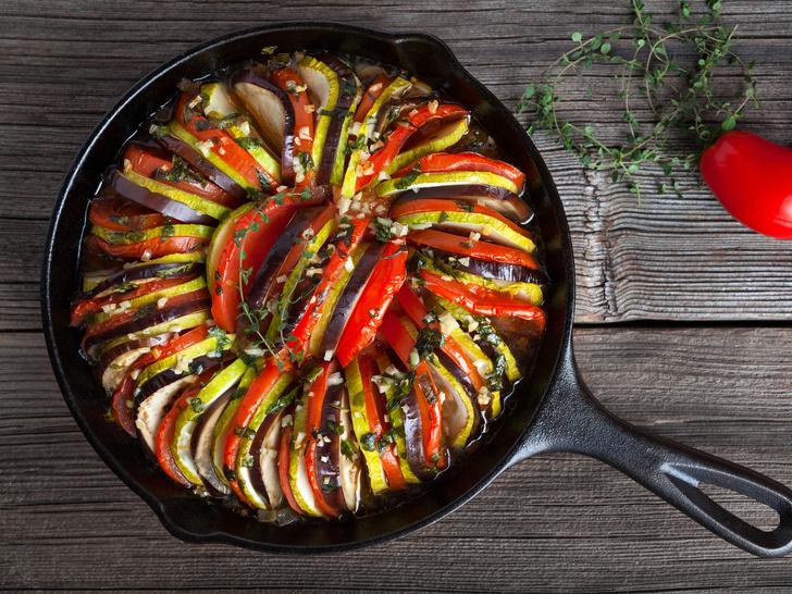Фото №3 - 5 вегетарианских блюд, которые понравятся мясоедам