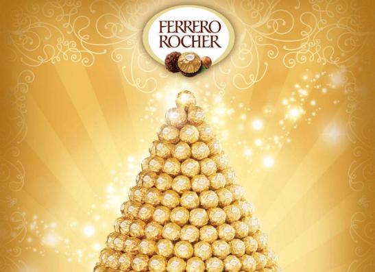 Фото №1 - Ferrero Rocher и Cirque du Soleil представят грандиозное шоу iD от Cirque Eloize