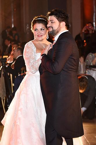 Фото №6 - Первый свадебный танец: маленькая история любви