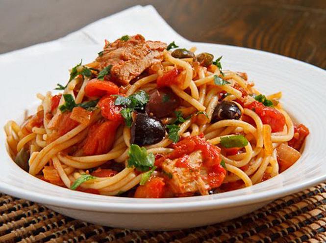 Фото №3 - Томато: секретные рецепты блюд с помидорами