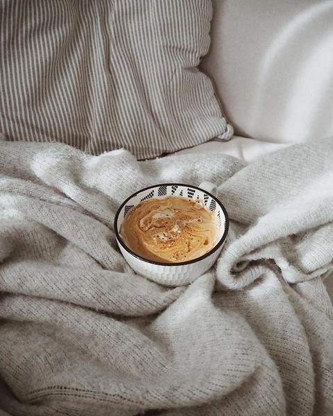 Фото №1 - Что происходит с организмом, когда ты пьешь кофе
