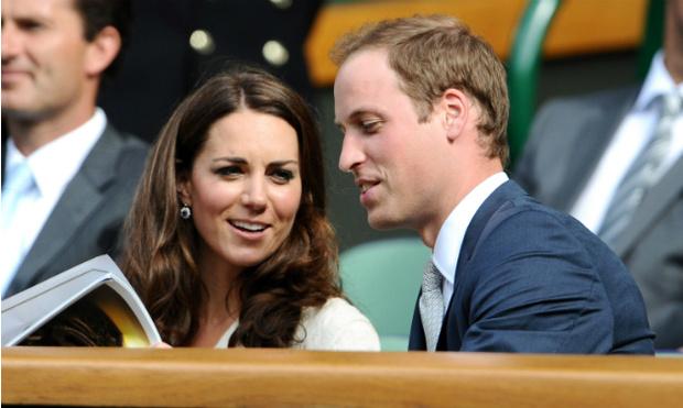 Фото №1 - Королевская семья посетит Олимпийские игры