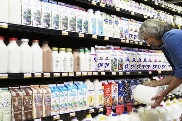Фото №3 - Пить или не пить: зачем человеку молоко