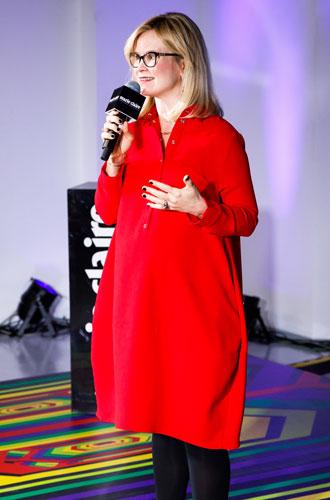 Фото №3 - Елена Шкулева во второй раз стала мамой