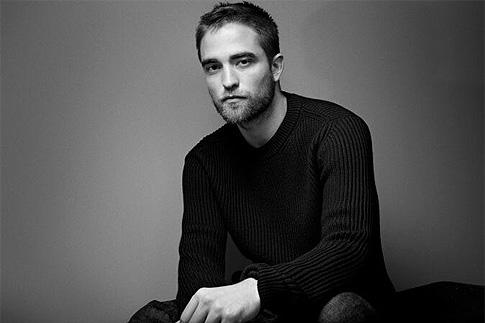 Роберт Паттинсон (Robert Pattinson) для Dior Homme