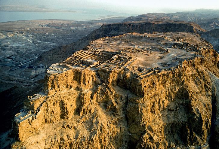 Фото №3 - 7 чудес Израиля