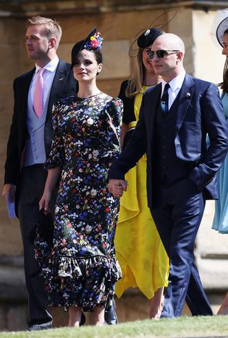 Фото №17 - Свадьба Меган Маркл и принца Гарри: как это было (видео, фото, комментарии)