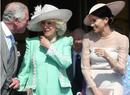 Любимая невестка: почему Меган всегда была ближе принцу Чарльзу, чем Кейт