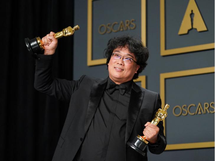 Фото №3 - Новые стандарты: какие фильмы больше не смогут получить «Оскар»