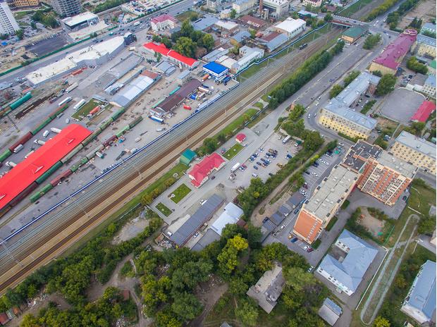 Фото №10 - Верю— не верю: как квартал на «Никитина» изменит облик города