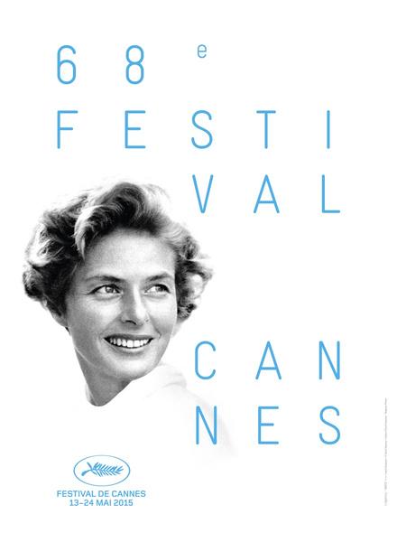 Фото №1 - Стартовал 68-й международный кинофестиваль в Каннах