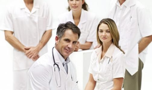 Фото №1 - Каким должен быть идеальный врач