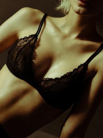 Фото №3 - Неправильный бюстгальтер: самые распространенные ошибки женщин при выборе белья