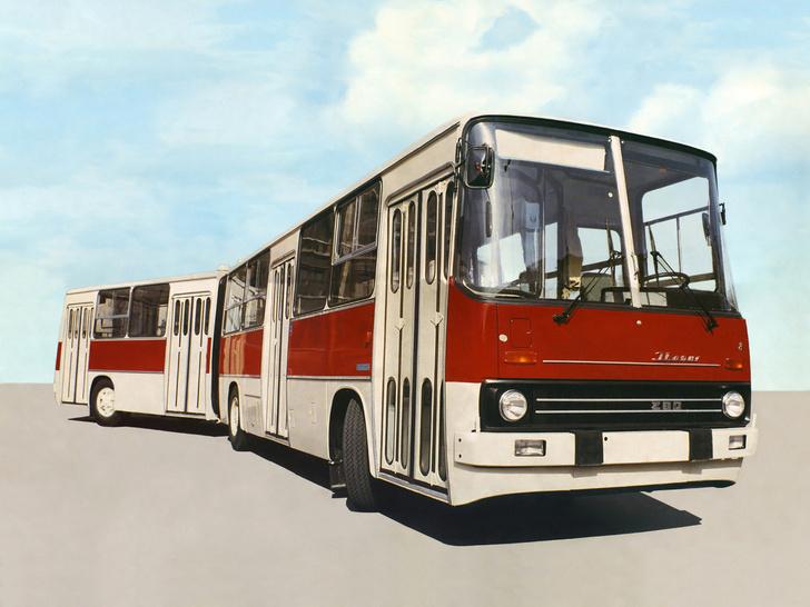 Фото №19 - 18 прозвищ автомобилей из СССР