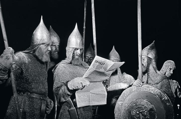 Фото №8 - 11 мифов об Александре Невском: кто к нам с мечом придет...