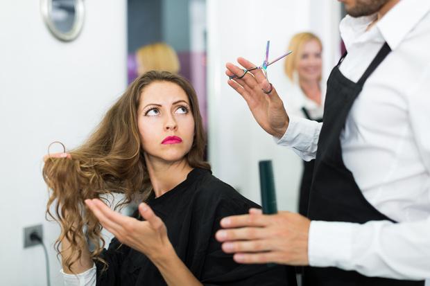 Фото №3 - Крик души: каких клиентов ненавидят парикмахеры
