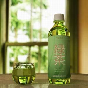 Фото №1 - Зеленый чай против СПИДа