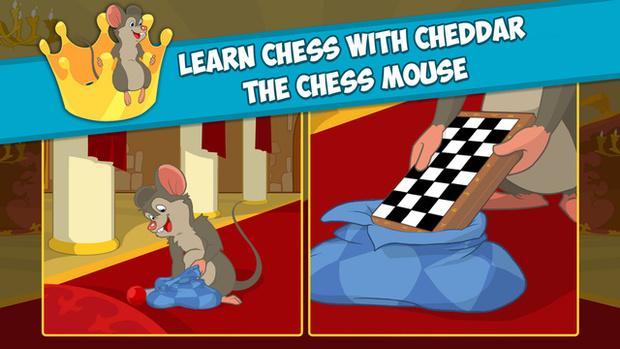 MiniChess by Kasparov  приложение